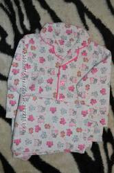 Очень красивая пижама Early days для девочки на 12-18 мес