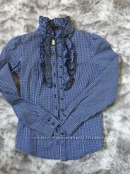 Школьные блузки Маленькая леди