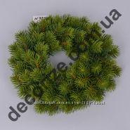 новогодний декор, иск. цветы, головки цветов, украшения для дома, декор