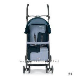 прогулочная коляска CAM Micro