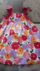 Квіткове плаття для принцеси