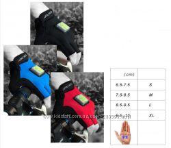 Перчатки Gaciron B09 Smart c индикатором поворота, новые в наличии
