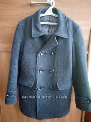 Пальто на парня 152 см