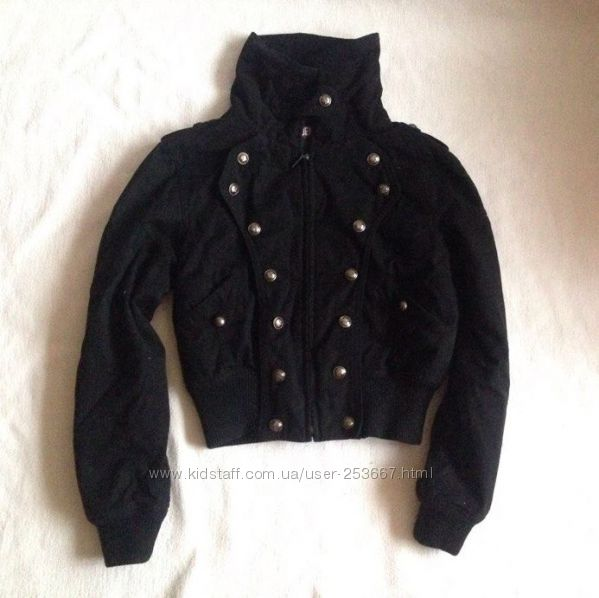 Крутая куртка Denim Co  38 евро 10