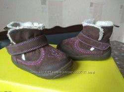 Деми ботиночки Surprize от Stride Rite из США,  12 см.