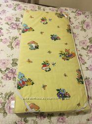Матрас Верес для детской кроватки