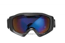 Очки солнцезащитные для занятий сноубордингом, на лыжах. из Германии