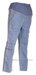 Новые джинсы 78 для беременной 36 размер