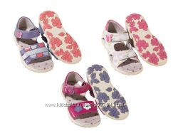 Детские сандалии LUPILU 25, 26 и 27 размер