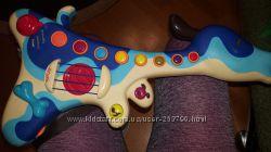 Музыкальная игрушка Пес-гитарист Battat