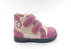 ботинки демисезонные Ecoby Экоби для девочки р. 23-32 в наличии