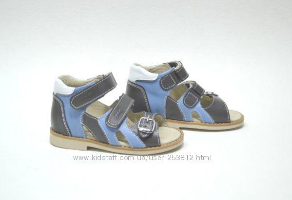 Ортопедическая обувь Ecoby р. 20-36 от 1 пары