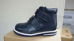 Демисезонные ортопедические ботинки Сурсил Орто р. 18 - 35 распродажа