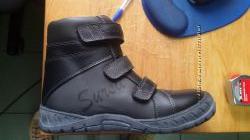 Ортопедические ботинки Сурсил Орто р. 33-40