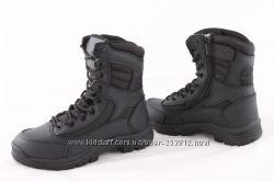 Зимние ботинки, термоботинки, B&G termo р. 35-40