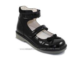 Ортопедические туфли для девочек р. 27-35 ТМ Sursil Ortho