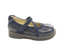 Туфли школьные ортопедические Ecoby р. 27 - 31