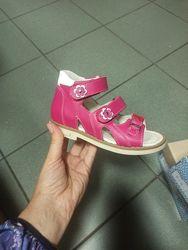 обувь ортопедическая Ecoby Экоби р. 20 - 36