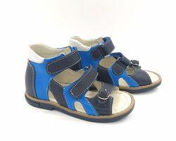 ортопедическая обувь Ecoby  р. 21-36