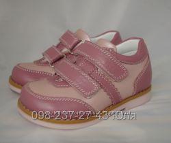 ортопедическая обувь Ecoby  для девочек р. 20-36, все сезоны