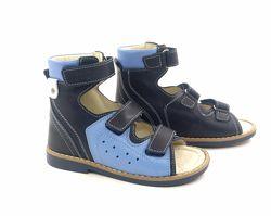 ортопедическая обувь Ecoby босоножки р. 20 - 32 профилактические и лечебные
