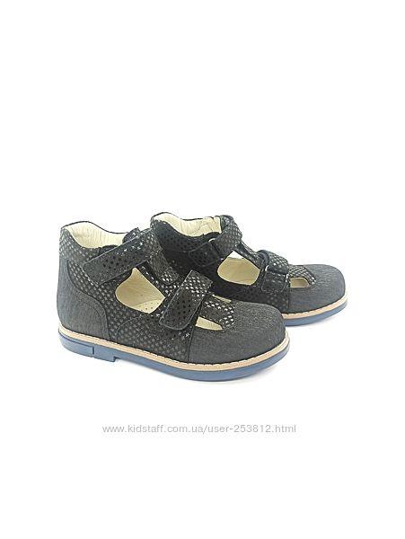 туфли , ботинки ортопедические Ecoby, р. 20-30 разные модели