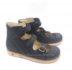 ортопедическая обувь Экоби Ecoby р. 20-32 в наличии