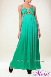 Seam платье в пол к праздникам