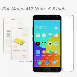 Пленка Meizu M2 Note  5. 5 дюймов.