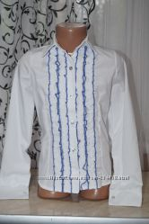 Блузка рубашка для школы Распродажа
