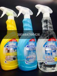 Средство для чистки кухни Callus 1л