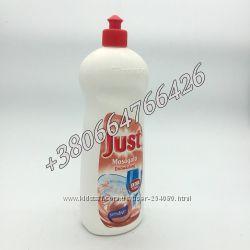 Средство для мытья посуды JUST Sensitive 1000мл