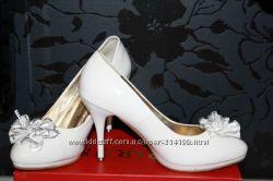 Сведебные туфли
