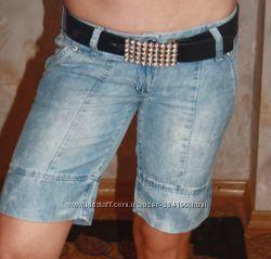 Суперские шортики очень легкие модные лето