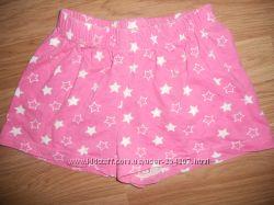 Штанишки для девочки 7 лет