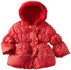 куртка еврозима Pink platinum р 18 м