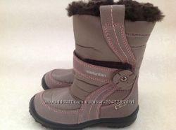 Зимние термо ботиночки Elephanten gore tex р 26