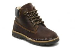 Демисезонные   ботинки Baren Shuhe Германия    р. 21