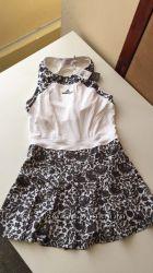 Платье для тенниса Adidas Stella McCartney