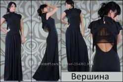 Шикарное платье Сони Скандал