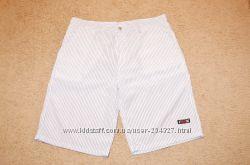 Летние мужские легкие шорты бриджи Америка