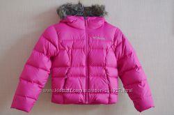 Зимняя курточка-пуховик Columbia