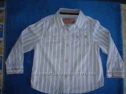 Рубашка для мальчика MARKS&SPENCER