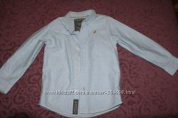 Рубашка размер110