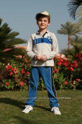 Спортивный костюм chicco на 7 лет рост 122 после одного ребёнка