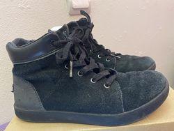 Мокасины туфли UGG стелька 22 см.