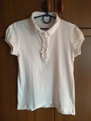 Блузка, рубашка  в школу