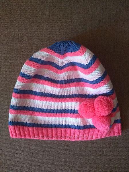 Наши шапки и комплекты Cool Club, на девочку