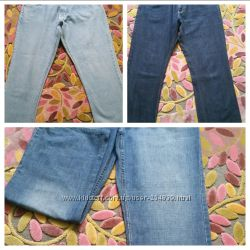 Чоловічі  джинси  cherokee  батальні розмір на крупну ногу