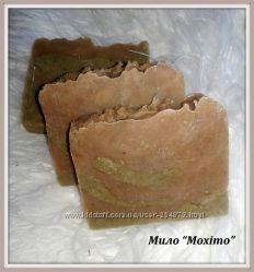 Мило ручної роботи Мохіто для жирної шкіри